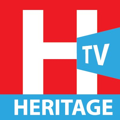 Heritage TV Logo